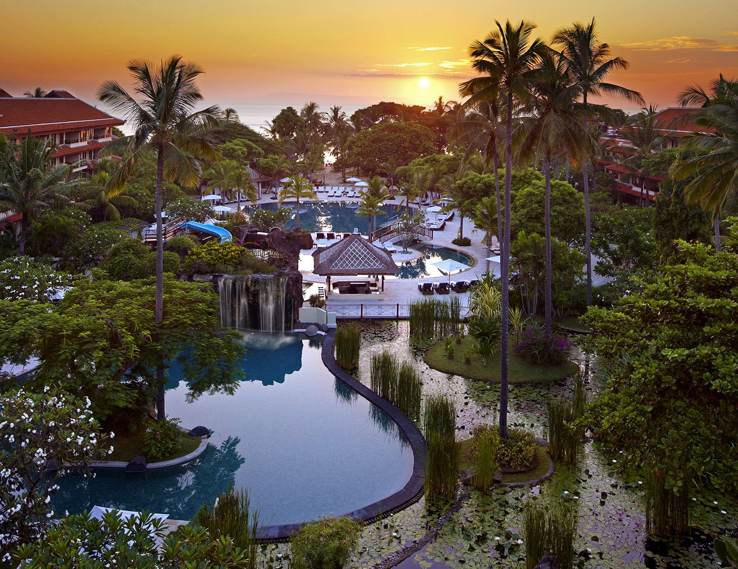 Nyepi Offer at The Westin Bali