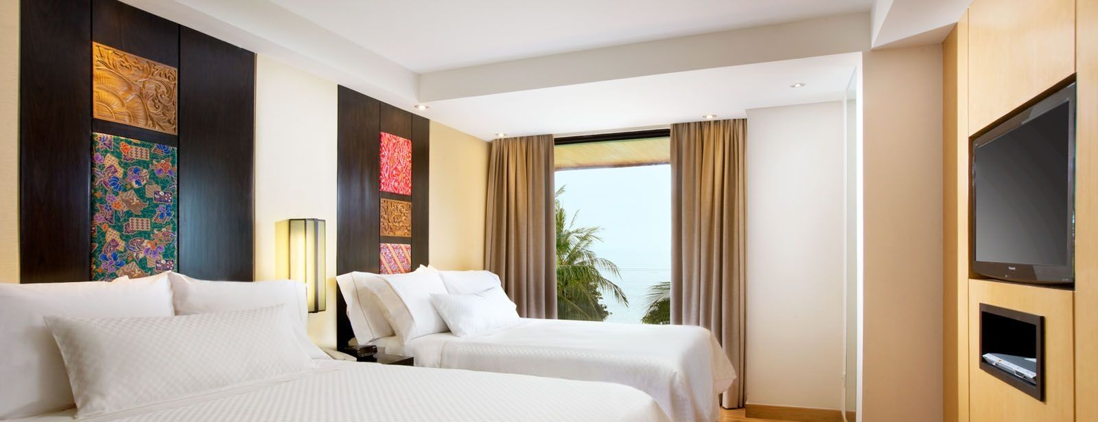 two bedroom suites nusa dua
