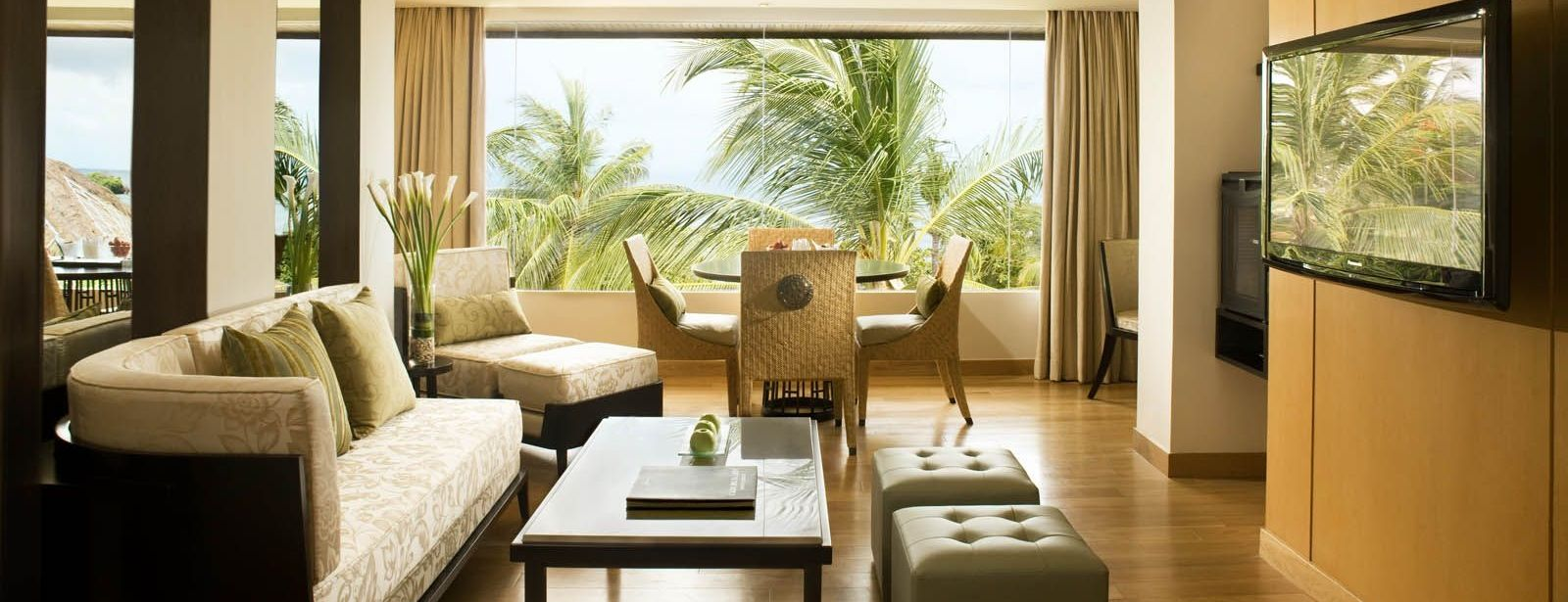 Two Bedroom suite Bali